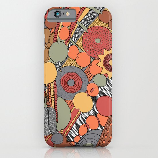 A TRIBE CALLED WOMEN - COLOR EDITION iPhone & iPod Case