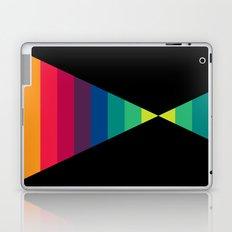 Tom Baker Laptop & iPad Skin