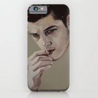 iPhone & iPod Case featuring doubt by karien deroo