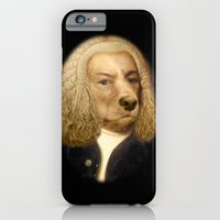 Bach, your best friend!  iPhone 6 Slim Case