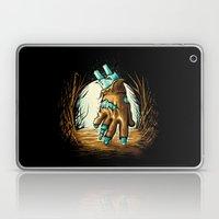 The Return! Laptop & iPad Skin