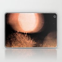 Dark Night Ruby Laptop & iPad Skin