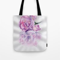 Rose Tote Bag