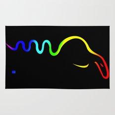Gay Dancing Cobra Rug