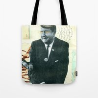 Grey Matter Tote Bag