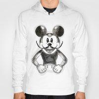 Hey Mickey Hoody