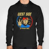 West Side - Spock Hoody