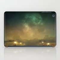 Ghost Lights iPad Case