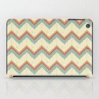 Southwest Chevron iPad Case