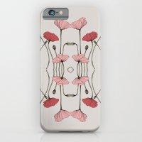 Sweet Flower iPhone 6 Slim Case