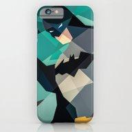 DC Comics Superhero iPhone 6 Slim Case