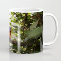 Lory Mug
