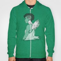 Angel Hawk Avenger Hoody