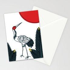 Tsuru Stationery Cards