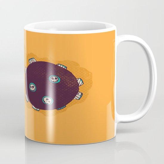 Katamari of the Dead Mug