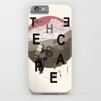 THE ESCAPE iPhone 6 Slim Case