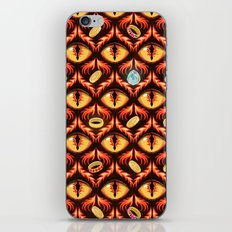 Smaug's Lair Pattern iPhone & iPod Skin
