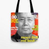 COSMARXPOLITAN, Issue 9 Tote Bag