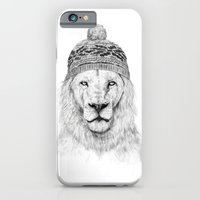 iPhone & iPod Case featuring Winter is coming by Balazs Solti