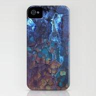 Waterfall  iPhone (4, 4s) Slim Case