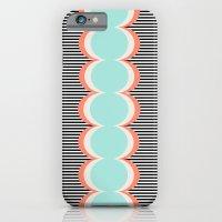 iPhone & iPod Case featuring Bolig by Menina Lisboa