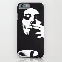 Coffee + Cigarettes iPhone 6 Slim Case