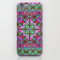 cute color case iPhone 6 Slim Case