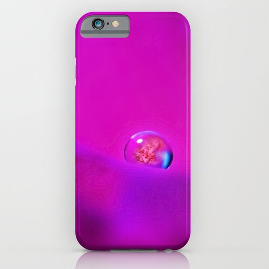 Carnation drops iPhone & iPod Case