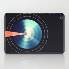 Minimal #58 iPad Case