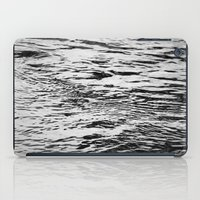 Ripling Water iPad Case