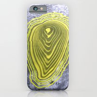 iPhone & iPod Case featuring What Was And What Is by Kaley Dickinson