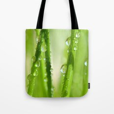 Grass 106 Tote Bag