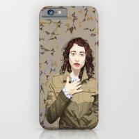 Regina Spektor iPhone 6 Slim Case