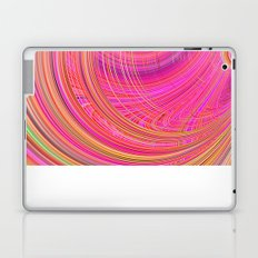 Re-Created  Hurricane 6 by Robert S. Lee Laptop & iPad Skin