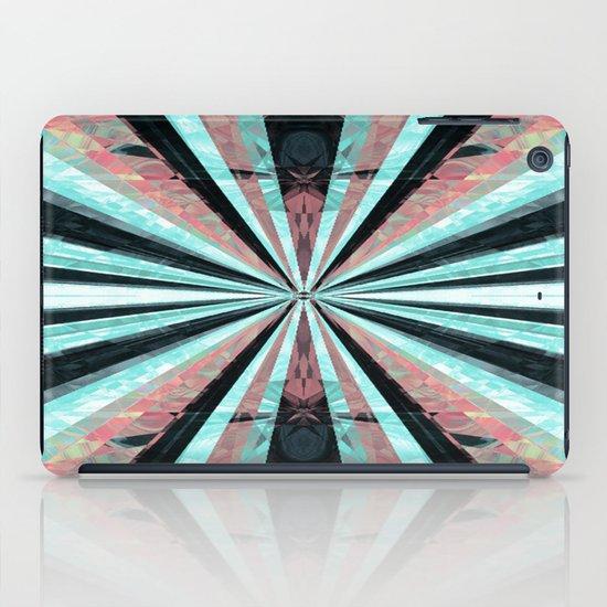 Vortexas iPad Case