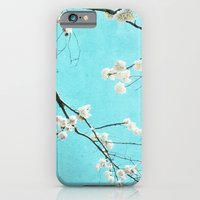 iPhone & iPod Case featuring Rebirth by Bella Blue Photography