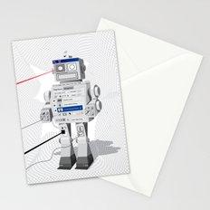 Photobot Stationery Cards