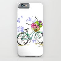 Fresh from the Market iPhone 6 Slim Case