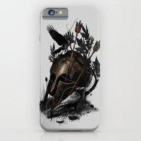 Legends Fall iPhone 6 Slim Case
