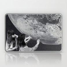 WORK Laptop & iPad Skin