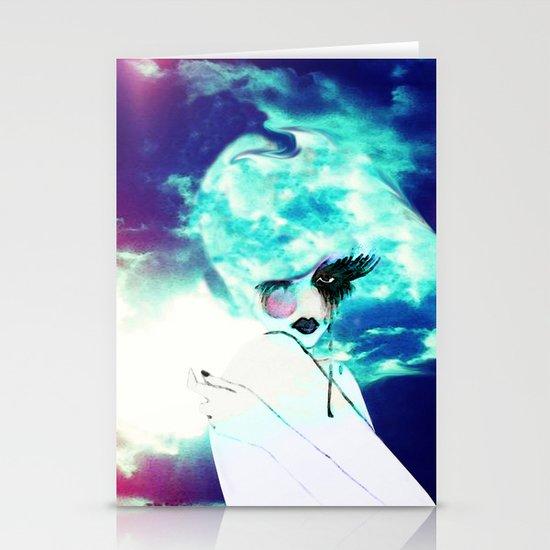 Dreamland 2 Stationery Card