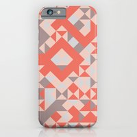 iPhone & iPod Case featuring TangerineTango by Leandro Pita