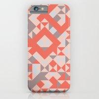 TangerineTango iPhone 6 Slim Case