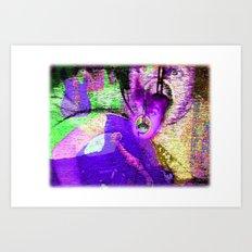 thth Art Print