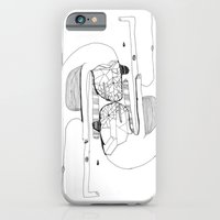 Two's Company iPhone 6 Slim Case