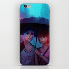 Life Is Strange - Chloe … iPhone & iPod Skin