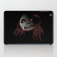 Zelda - Kill The Moon iPad Case
