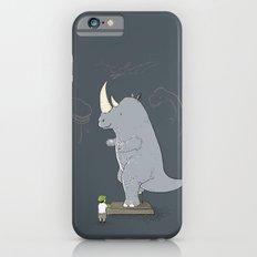 The Rhinosaurus iPhone 6 Slim Case