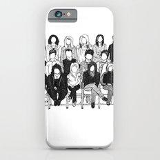 The Kids Slim Case iPhone 6s