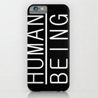Human iPhone 6 Slim Case